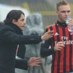 "Inzaghi su Fb: ""Bellissima soddisfazione, ora la rivincita"""