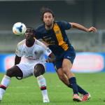 Nazionali, Slovenia-Colombia 0-1: 90 minuti per Armero e Zapata