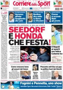 Corriere 16.01.14