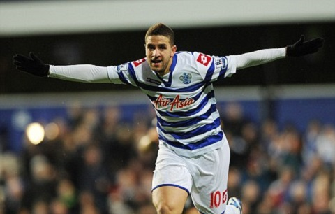 Queens Park Rangers v Fulham - Barclays Premier League