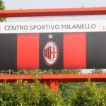 Milanello:La rifinitura e la partenza per Cagliari