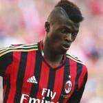 Milan: Niang verso il Belgio, l'agente smentisce