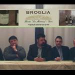 """Video – Milanorossonera presente alla trasmissione """"Il Calcio è Servito"""""""