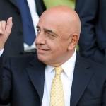 """Galliani sgonfia il caso-Bacca: """"Ospite a Siviglia? Aveva il giorno libero"""""""