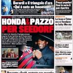 La Rassegna Stampa del 16.01.14