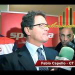 """Gli Ex Milan, Capello: """"Mihajlovic merita fiducia. Milan, ti servono due fuoriclasse"""""""