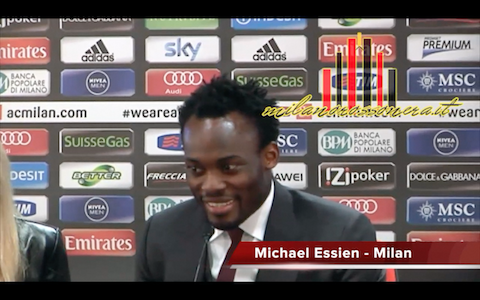MR_Michael Essien
