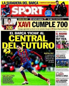 Sport 16.01.14