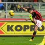 Cagliari-Milan: la situazione disciplinare