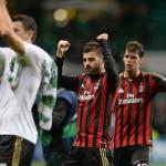 Le Formazioni Ufficiali di Milan-Udinese: Rami titolare, febbre per Cristante