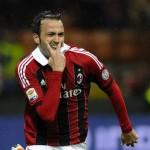 Le Formazioni ufficiali di Milan-Spezia di Coppa Italia, Pazzini torna titolare
