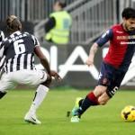 Pinilla ricorso accolto, contro il Milan ci sarà!
