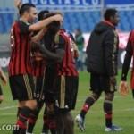 Sampdoria-Milan, il tabellino completo della gara