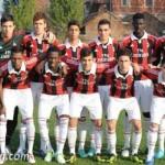 Settore giovanile Milan: tutti gli impegni del week end
