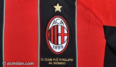 AcMilan_Club più titolato al mondo