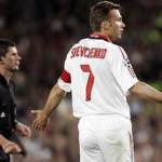 Storia Milan: il 4 marzo l'ultima volta in gol per la coppia Pippo-Sheva