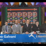 Video: Ospiti alla trasmissione il Calcio è Servito 3 giornalisti di Milanorossonera.it