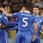 """Baggio sul Mondiale: """"Spero nell'incisività di Balotelli. L'Italia ha una rosa di qualità"""""""