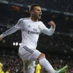 Ancelotti stende il Villareal ed agguanta la vetta della Liga