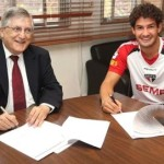 """Pato: """"Felice ed orgoglioso di essere al San Paolo e di difendere questi colori"""""""