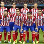 Atletico Madrid, infortunio per Villa