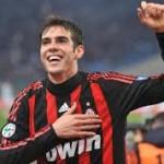Milan-Atletico Madrid, il Fair Play prima di tutto; Kakà e Villa su Twitter