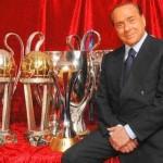 """Berlusconi:""""Montella? Mi sta molto simpatico"""""""