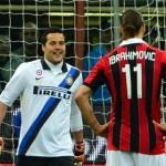 Milan-Inter: Ufficiali e non, ma pur sempre derby!