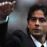"""Filippo Inzaghi a RaiSport: """"Questi ragazzi sono fantastici"""""""