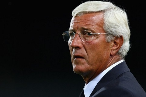 MR-Marcello Lippi