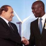 Agente Seedorf: 'Non ho riferito io le frasi di Berlusconi'