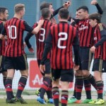 Viareggio Cup, tabellone dei quarti di finale