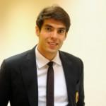 Ricardo Kakà dopo Milan-Atletico Madrid