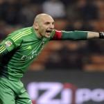 Chievo Milan 0-0 dopo 45′