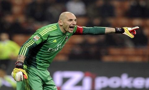 AC Milan v Parma FC - Serie A