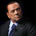 """Berlusconi: """"Spero che Galliani convinca Ancelotti"""""""