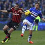 Milan-Juventus: la probabile formazione dei rossoneri