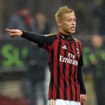 Le probabili formazioni di Milan-Bologna: Rientrano Honda, Zapata e Bonera