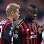 LIVE Atalanta-Milan 2-1: E' finita, il Milan esce sconfitto dopo una buona gara