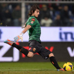 Milan su Perin, l'agente a CM smentisce. Rossoneri in trattativa con Diego Lopez