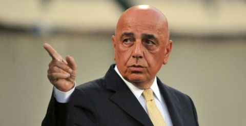 ADRIANO GALLIANI PH-RICH