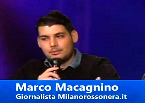 Marco Macagnino