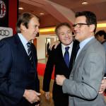 """Altafini: """"Tanti auguri Cesare Maldini! E su Balo e Kakà dico che…"""""""