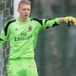 Nazionale Under 18: Gori e Vido in amichevole contro Albania