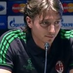 """Montolivo: """"Inzaghi ancora inesperto, io meglio da centrale. El Shaarawy e De Sciglio si devono svegliare"""""""