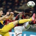 Pochi dubbi per Seedorf e Simeone: le probabili formazioni di Atletico-Milan