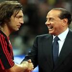 """Pirlo: """"l'addio al Milan? scelta condivisa"""""""