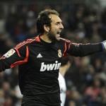 """Parla Diego Lopez: """"Molto contento di andare in un club come il Milan. Spero di completare il trasferimento domani"""""""