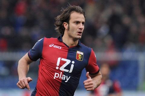 Genoa CFC v SSC Napoli  - Serie A