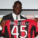 Milan, Balotelli è un problema: se parte a Giugno, ecco chi può arrivare